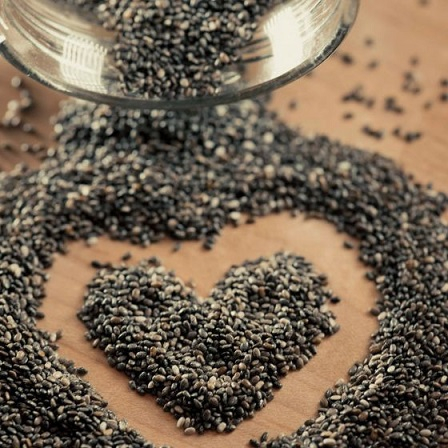 Chia seeds are packed with nutrition and easy to cook
