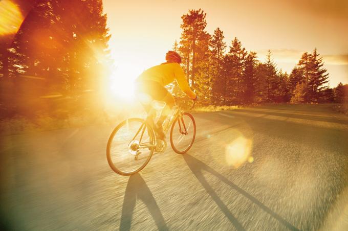 Vitamin D is essential for good health & bone mass