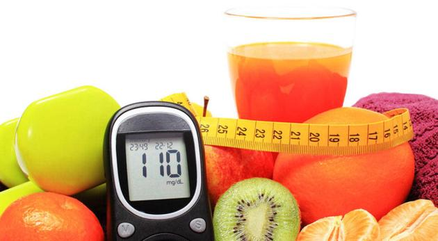 Diabetes becomes manageable with diet modifications
